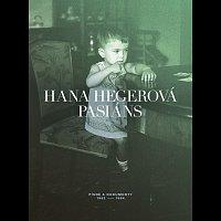Hana Hegerová – Pasiáns / Písně a dokumenty 1962-1994