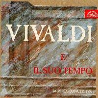 Italská barokní hudba / Vivaldi - Lotti /