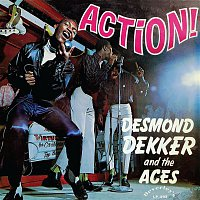 Desmond Dekker & The Aces – Action!