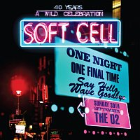 Soft Cell – Say Hello, Wave Goodbye