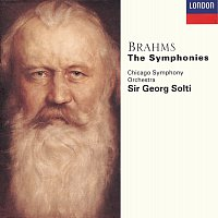 Chicago Symphony Orchestra, Sir Georg Solti – Brahms: The Symphonies