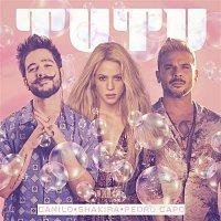 Camilo, Shakira & Pedro Capó – Tutu (Remix)