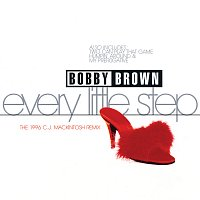 Bobby Brown – Every Little Step