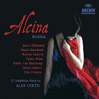 Joyce DiDonato, Maite Beaumont, Karina Gauvin, Sonia Prina, Kobie van Rensburg – Handel: Alcina CD