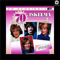 Various Artists.. – 20 Suosikkia / 70-luku / Iskelma 2 / Apinamies