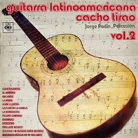 Cacho Tirao – Guitarra Latinoamericana, Vol. 2