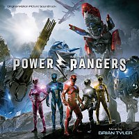 Brian Tyler – Power Rangers [Original Motion Picture Soundtrack]