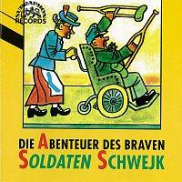 Hašek: Die Abenteuer des braven Soldaten Schwejk