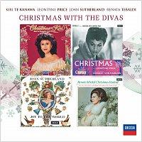 Různí interpreti – Christmas With The Divas