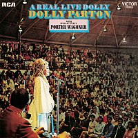 Dolly Parton – A Real Live Dolly