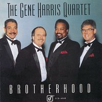 The Gene Harris Quartet – Brotherhood