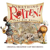 Christian Borle, 'Something Rotten' Ensemble – Something Rotten!
