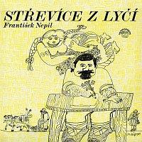 František Nepil – Nepil: Střevíce z lýčí