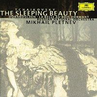Přední strana obalu CD Tchaikovsky: The Sleeping Beauty Op.66