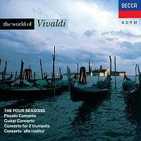 Různí interpreti – The World of Vivaldi