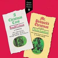 Ronald Colman, Charles Laughton – A Christmas Carol