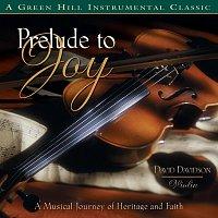 David Davidson – Prelude To Joy