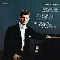 "Van Cliburn, Ludwig van Beethoven, Fritz Reiner, Chicago Symphony Orchestra – Beethoven: Piano Concerto No. 5 in E-Flat Major, Op. 73 ""Emperor"""