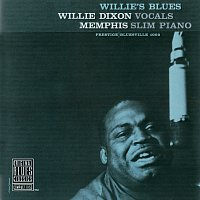 Willie Dixon, Memphis Slim – Willie's Blues