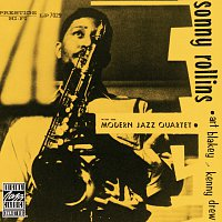 Sonny Rollins, The Modern Jazz Quartet, Sonny Rollins Quartet – Sonny Rollins With The Modern Jazz Quartet