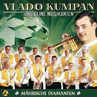 Vlado Kumpan & seine Musikanten – Mahrische Diamanten