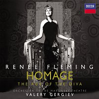 """Renee Fleming, Orchestra of the Mariinsky Theatre, Valery Gergiev – """"Homage"""" - The Age of the Diva"""