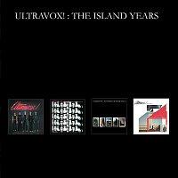 Ultravox! – The Island Years CD