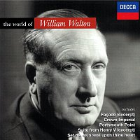 Různí interpreti – The World of William Walton