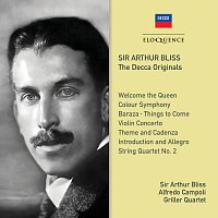 Sir Arthur Bliss – Sir Arthur Bliss – The Decca Originals