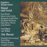 Artur Rother – Hansel und Gretel