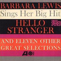 Barbara Lewis – Hello Stranger