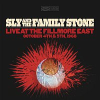 Sly, The Family Stone – Live at the Fillmore East October 4th & 5th 1968