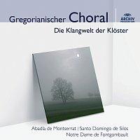 Různí interpreti – Gregorianischer Choral - Die Klangwelt der Kloster