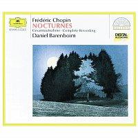Daniel Barenboim – Chopin: Nocturnes