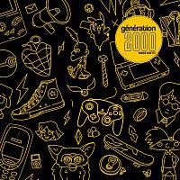 Romain Ughetto – Génération 2000 [EP]