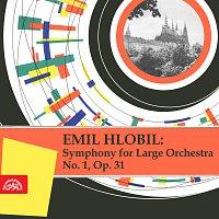 Česká filharmonie, Jaroslav Vogel – Hlobil: Symfonie č. 1