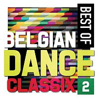 Abie Flinstone – Best of Belgian Dance Classix, Vol. 2