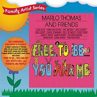 Alan Alda, Marlo Thomas – Free To Be...You And Me