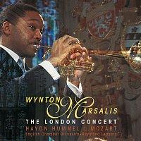 Raymond Leppard, Wynton Marsalis, English Chamber Orchestra, Johann Friedrich Fasch – Wynton Marsalis: The London Concert