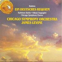 Hakan Hagegard, James Levine, Margaret Hillis, Johannes Brahms – Brahms: Ein deutsches Requiem