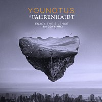 YouNotUs, Fahrenhaidt – Enjoy The Silence [Jayddyn Mix]