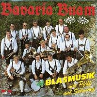 Bavaria Buam – Blasmusik mit Pfiff und Schwung