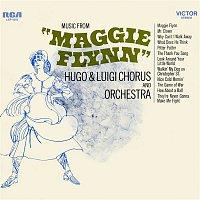 Hugo, Luigi, Their Orchestra, Chorus, Hugo, Luigi – Maggie Flynn