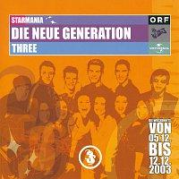 Starmania NG – Three