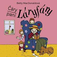 Dana Syslová – Čáry paní Láryfáry (MP3-CD)