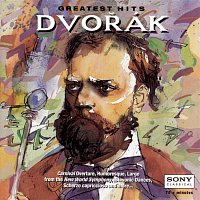 Andrew Davis, The Philharmonia Orchestra, Antonín Dvořák, Philharmonia Orchestra – Greatest Hits - Dvorak