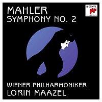 """Lorin Maazel, Wiener Philharmoniker, Gustav Mahler – Mahler: Symphony No. 2 in C Minor """"Resurrection"""""""