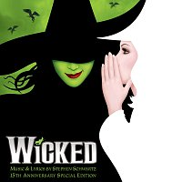 Přední strana obalu CD Wicked [15th Anniversary Special Edition]