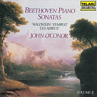 John O'Conor – Beethoven: Piano Sonatas, Vol. 2