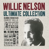 Willie Nelson – Ultimate Collection – CD